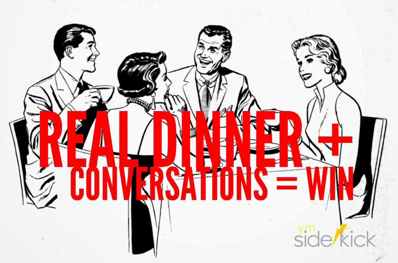 how to win a conversation
